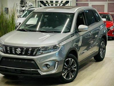 brugt Suzuki Vitara 1,4 Hybrid Adventure