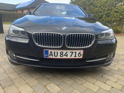 brugt BMW 520 D FW11