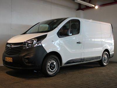 brugt Opel Vivaro 1,6 CDTi 120 Edition L1H1