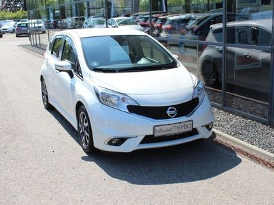 second-hand Nissan Note 1,2 DIG-S Acenta Plus 98HK 5d