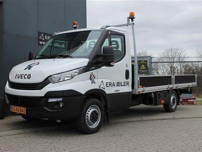 brugt Iveco Daily 35S16 3750mm 2,3 D Ladbil 156HK Van