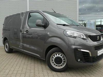 brugt Peugeot Expert L2 2,0 BlueHDi Premium 120HK Van 6g
