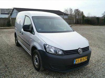 brugt VW Caddy TDi 75 BMT Van