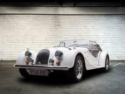 brugt Morgan Plus 8 3,5 V8 2 door