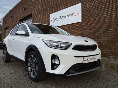 brugt Kia Stonic 1,0 T-GDi Attraction+ DCT