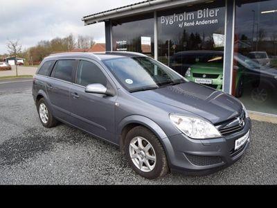 brugt Opel Astra 1.6 Twinport Eco Tec Comfort Stationcar 5g 5d