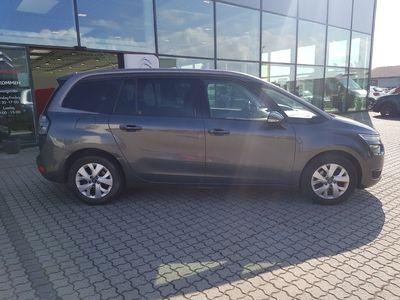 brugt Citroën Grand C4 Picasso 1,6 Blue HDi Intensive EAT6 start/stop 120HK 6g Aut. A+