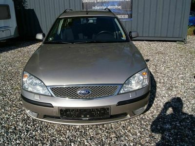brugt Ford Mondeo 2,0 145 Sport stc.