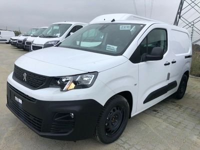 brugt Peugeot Partner 1,5 BlueHDi 100 L1V1 Plus