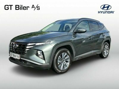 brugt Hyundai Tucson 1,6 T-GDi mHEV Essential DCT