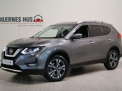 brugt Nissan X-Trail 1,75 dCi 150 N-Connecta X-tr. 7prs