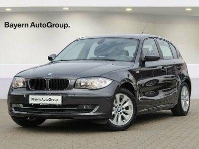 second-hand BMW 116 i 1,6 Advantage