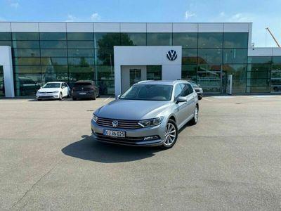 brugt VW Passat 1,5 TSi 150 Highline Premium Variant DSG