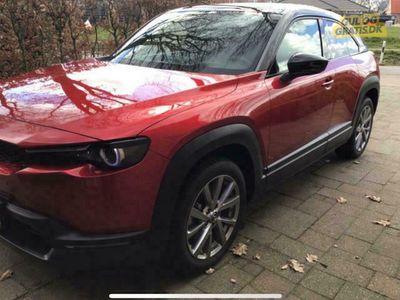 brugt Mazda MX30 MX-30