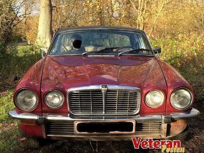 brugt Jaguar XJ6 Jaguar XJ6