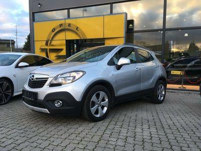 gebraucht Opel Mokka 1,4 T 140 Enjoy