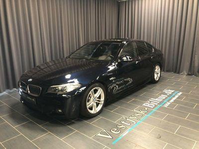 brugt BMW 530 d 3,0 M-Sport aut.