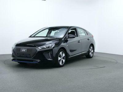 brugt Hyundai Ioniq 1,6 GDI Plugin-hybrid Premium plug-in 141HK 5d 6g Aut. A+++