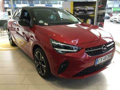 brugt Opel Corsa-E EL Ultimate 136HK 5d Trinl. Gear