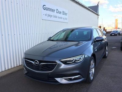 second-hand Opel Insignia 2,0 CDTI INNOVATION Start/Stop 170HK Stc 6g