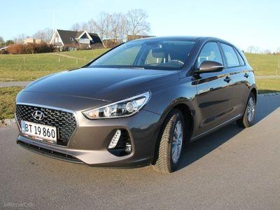 usata Hyundai i30 1,0 T-GDI Life Plus 120HK 5d 6g