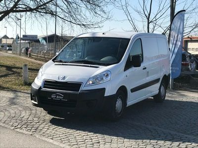 brugt Peugeot Expert 2,0 HDi 128 L1H1