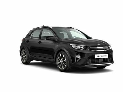brugt Kia Stonic 1,0 T-GDi 100 Attraction+