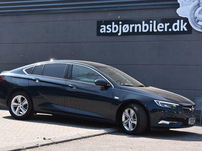 käytetty Opel Insignia 1,6 CDTi 136 Dynamic GS aut.