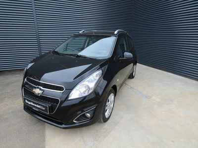 used Chevrolet Spark 1,0 LT