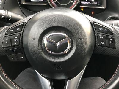 käytetty Mazda 3 2.0 SKYACTIV-G 120 HK