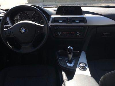 usado BMW 320 ed 3L11Efficient Dynamics