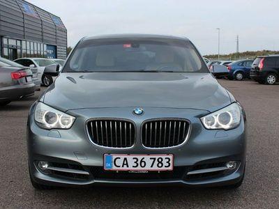brugt BMW 535 Gran Turismo i 3,0 xDrive aut.