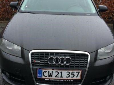 usado Audi A3 2.0