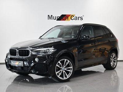 brugt BMW X5 3,0 xDrive30d aut. Van