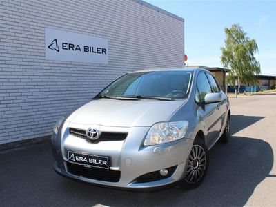 brugt Toyota Auris 1,6 VVT-I Linea Luna 124HK 5d