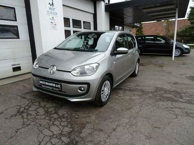 used VW up! Up! 1,0 75 MoveASG BMT