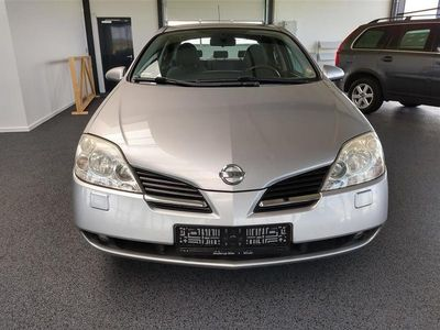 brugt Nissan Primera 1,8 Acenta 116HK