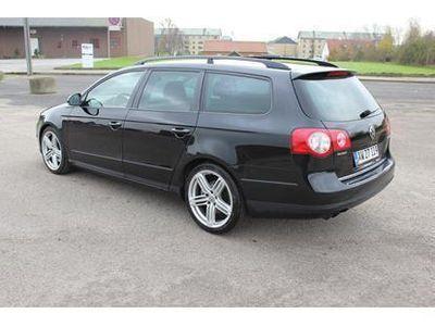 brugt VW Passat 2,0 Variant