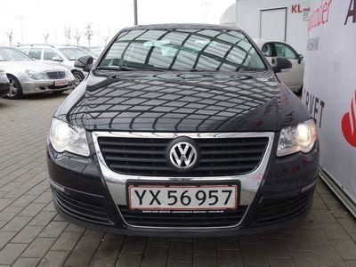 brugt VW Passat 1,9 TDI Comfortline 105HK