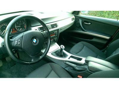 brugt BMW 320 2,0 Touring