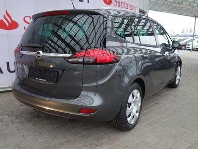 brugt Opel Zafira 2,0 CDTI Enjoy 7 Personers 130HK