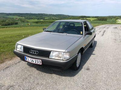 brugt Audi 100 1983