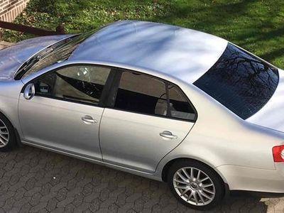 brugt VW Jetta 1,9 TDI