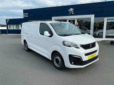 brugt Peugeot Expert L3 2,0 BlueHDi Premium 120HK Van 6g