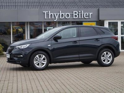 used Opel Grandland X 1,6 CDTI Enjoy Start/Stop 120HK 5d 6g