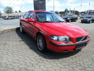 brugt Volvo S60 T aut.