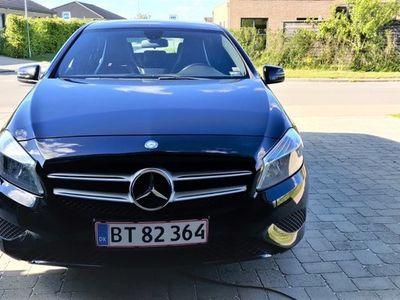 brugt Mercedes A180 CDI BE