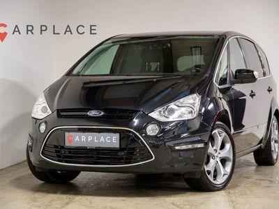 brugt Ford S-MAX 2,0 TDCi 163 Titanium aut.