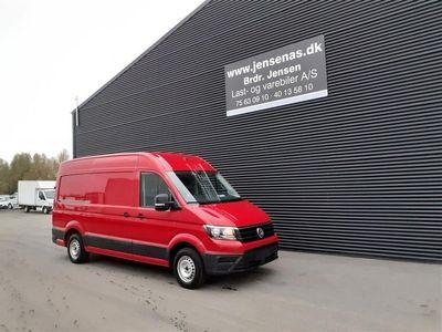 brugt VW Crafter L3H2 2,0 TDI BMT 140HK Van 2018