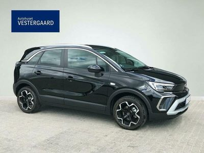 brugt Opel Crossland X 1,2 T Sport 110HK 5d 6g